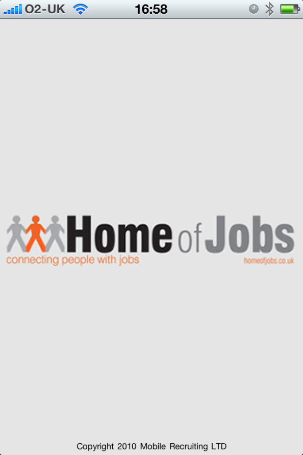 Home of Jobs