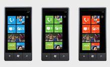 Windows Phones 7